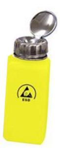 ESD-Dosierflasche 150ml mit Spender 150ml