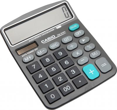 ESD Taschenrechner