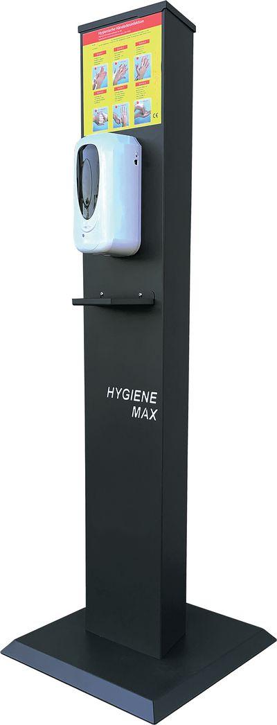 Hygiene-Desinfektions-Station